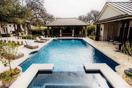 austin pool and spa services