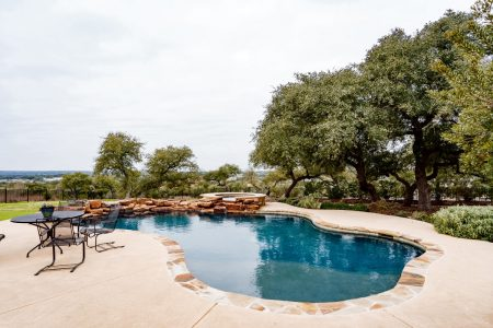 pool and spa services austin
