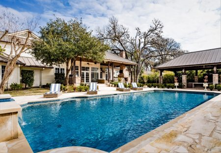 pool cleaning dripping springs